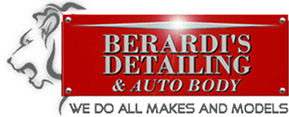Berardi's -   Auto Detailing |  Auto Body Repair | Ceramic Coating