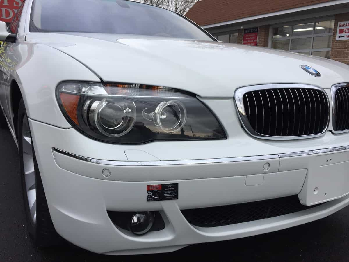 Bmw Car Detailing Cost